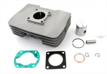 Zündapp C 50 Super Sport 441 517 R 50 Zylinder Tuning Gebläse gekühlt bis 8 PS