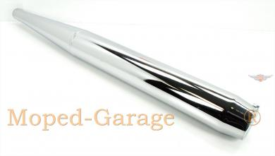 Tecno Tuning Auspuff Kreidler Florett RMC RS LF LH 32mm