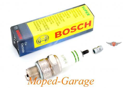 Piaggio Vespa APE W 4 AC Bosch Zündkerze W 240 T 1
