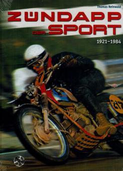 Zündapp Motorräder 1921 - 1984 Der Sport Buch Moped Mofa