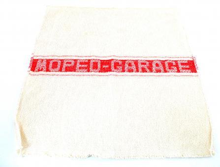 Moped Garage Maschinen Putz Tuch für Bordwerkzeug