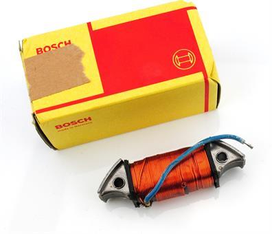 Hercules K 50 105 125 X Original Bosch Primär Strom Anker Spule NEU