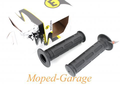 KTM DKW Sachs Moped Mokick Magura Gas / Festgriff Gummi original