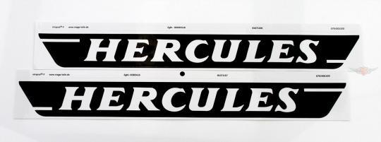 Hercules M 4 5 Prima S Optima Mofa Tank Aufkleber Dekor Schriftzug Set