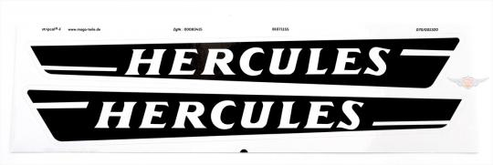 Hercules M 1 2 MF  Prima Mofa Tank Aufkleber Dekor Schriftzug Set