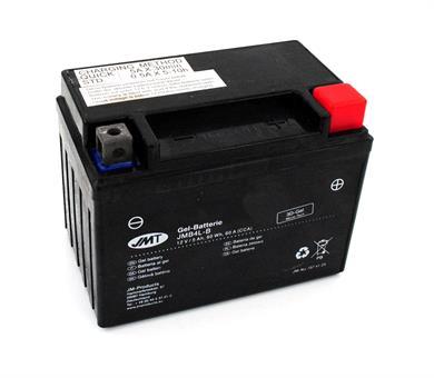 Honda C 50 70 90 Cub PX Camino PXR GEL Batterie 12 Volt 5 Ah B4L-B