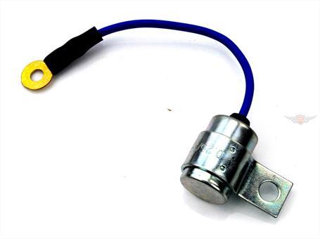 Honda Dax C CL S ST CF 50 Zündung Zünd Kondensator
