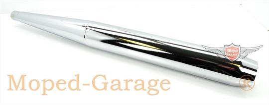 Kreidler Florett RMC LF Tuning-Auspuff Neu ovp 28mm
