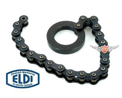 Kreidler Florett RS RMC LF LH RM Flory ELDI Ritzel Anhalte Werkzeug