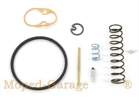 Zündapp 444 Automatic 1/10 Vergaser Dicht + Reparaturset