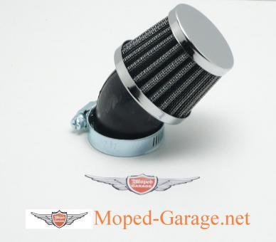 Mofa Moped Roller Tuning Power Luftfilter 35mm
