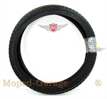 Mitas B4 Reifen 2 1/4 x 17 Moped Mofa Mokick