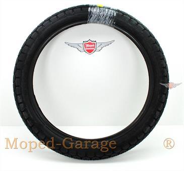 Mofa Moped Mitas B4 Reifen 2 1/2 x 17