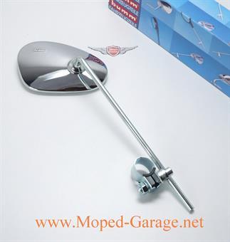 Mofa Moped Mokick 50er bumm Lenker Spiegel rechts