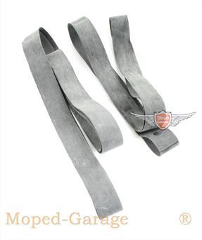 Mofa Moped Mokick Felgenbänder Felge Band Satz 2 Stück 19 Zoll