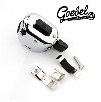 Mofa Moped Mokick KKR CS Universal Lichtschalter Goebel