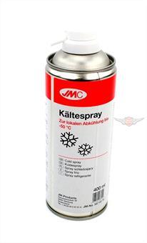 Mofa Moped Shock Spray Kältespray 400ml Eis Spray