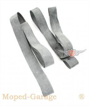 Mofa Moped Mokick Felgenbänder Felge Band Satz 2 Stück 16 Zoll