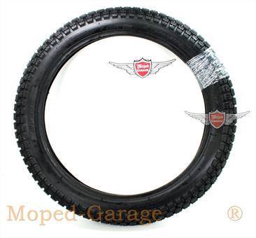 Moped Mokick KKR Cross Reifen Enduro 2,75 x 17