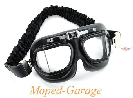 Moped Mokick Mofa Oldtimer Brille Classic Garage  Motorrad