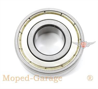 Moped Radlager Motor Lager 6002 ZZ