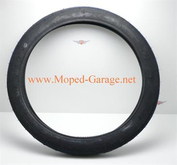 Old Style Race Mofa Mokick Moped 2 1/4 x 17 Zoll Reifen