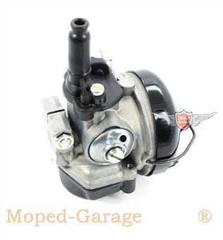 Puch Maxi Mofa Moped Dellorto Motor Tuning Vergaser 16mm Hand Choke komplett