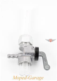 Puch Monza MV VS MS Cobra DS M 50 Benzinhahn mit Wasserabscheider
