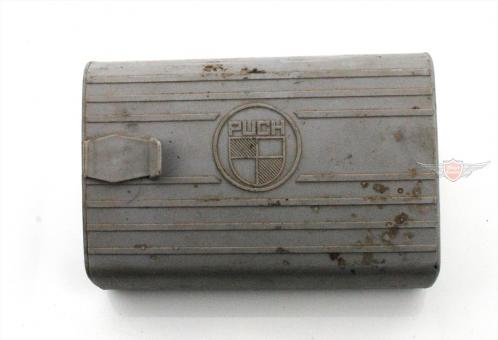 Puch Maxi N S Gepäckträger Werkzeug Fach Orginal gebraucht