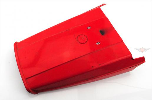 Puch Monza Rahmen Heck Verkleidung Original NEU