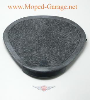 Zündapp Super Combinette Sattel Decke Mofa Moped Schwarz