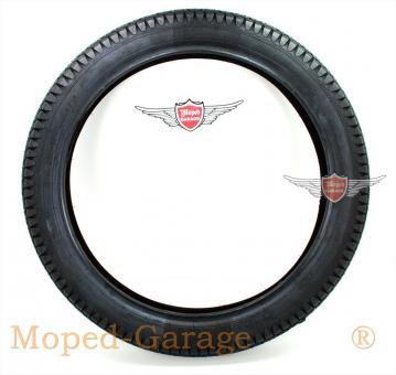 Kreidler Florett RS RMC LF LH Moped Mokick Mitas Reifen 2 3/4 x 17 Zoll