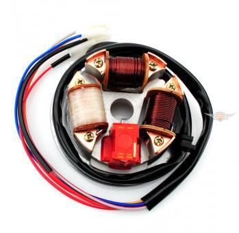 moped simson schwalbe kr 51 2 s sr 50 51 70. Black Bedroom Furniture Sets. Home Design Ideas