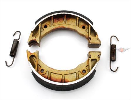 Tomos Flexer Standard Hip Hop Racing Luxe 105mm Trommel Bremsbeläge