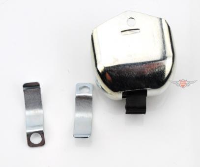 Zündapp GTS KS CS CX C Z Mofa Moped Mokick Chrom Blinker Schalter