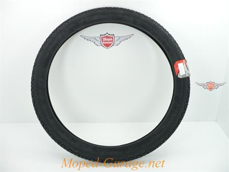 Vee Rubber 50er Mofa Moped Mokick Reifen 2 x 17 Zoll
