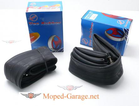 Mofa Moped Mokick KKR 2 1/4x 16 Zoll Schlauch Satz
