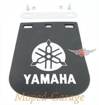 Yamaha RD DT XT  Mofa Moped Mokick Spritzlappen
