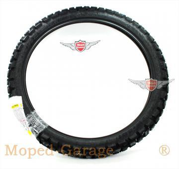 Yamaha DT 80 Vorderrad Reifen Bridgestone TW 301 Enduro 2,75 x 21 Zoll