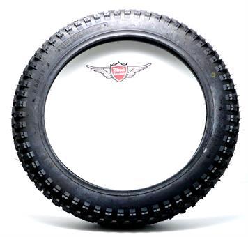 Zündapp CX Hai Hinterrad Reifen Kenda Enduro 3,00 x 17