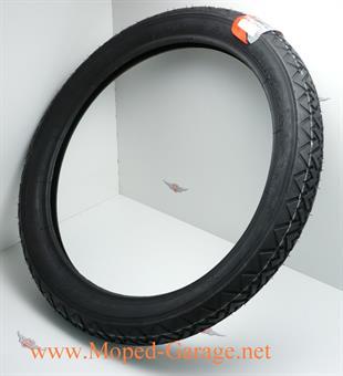 Zündapp Kreidler Hercules Puch Mokick Moped 2 1/2 x 17 Zoll Reifen