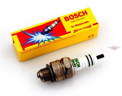 Zündapp KS 100 125 GS MC Bosch Zündkerze W aus altem Lagerbestand NOS W280 Neu
