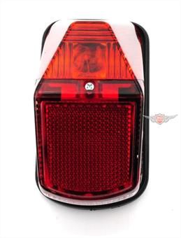 Zündapp KS 50 GTS 50 Rücklicht