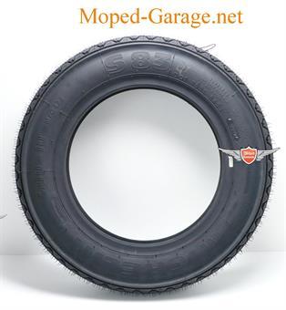 Zündapp R 50 Roller Michelin 3,00x10 Reifen