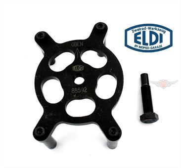Zündapp Sport Super Combinette ELDI Spezial Kupplung Montage Werkzeug