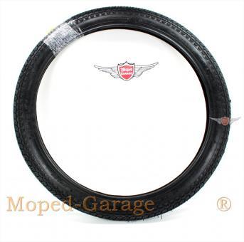 Miele DKW Rixe Sachs Moped Reifen 2,25 x 19 Zoll