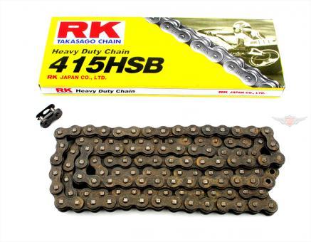 Zündapp Super Combinette 429 441 515 433 RK Antrieb Kette