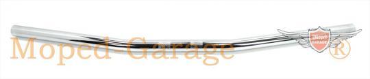 Puch Mofa Moped Mokick KKR Chrom Lenker flach 640mm