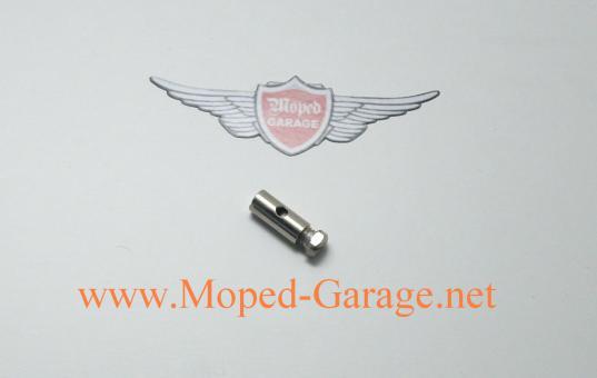 Zündapp Schaltung Mofa Moped universal Schraub Nippel 6x14mm