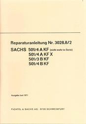 Macal Dakarino 50 Reparatur Anleitung Werkstatt Handbuch Daten Technik Neu